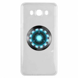 Чехол для Samsung J7 2016 Iron Man Device