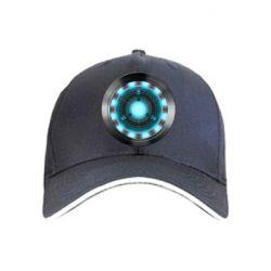 Кепка Iron Man Device - FatLine