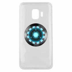 Чехол для Samsung J2 Core Iron Man Device