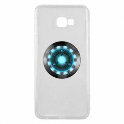Чехол для Samsung J4 Plus 2018 Iron Man Device
