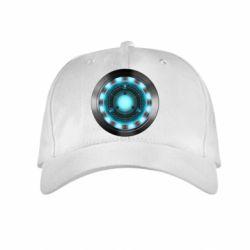 Детская кепка Iron Man Device - FatLine