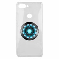 Чехол для Xiaomi Mi8 Lite Iron Man Device
