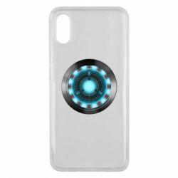 Чехол для Xiaomi Mi8 Pro Iron Man Device