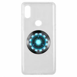 Чехол для Xiaomi Mi Mix 3 Iron Man Device