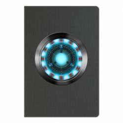 Блокнот А5 Iron Man Device