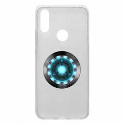 Чехол для Xiaomi Redmi 7 Iron Man Device