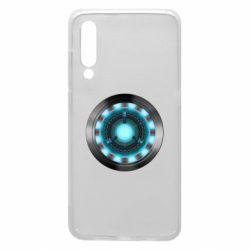 Чехол для Xiaomi Mi9 Iron Man Device
