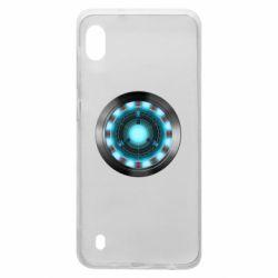 Чехол для Samsung A10 Iron Man Device