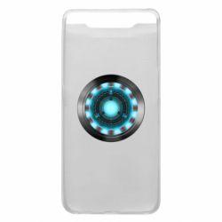 Чехол для Samsung A80 Iron Man Device