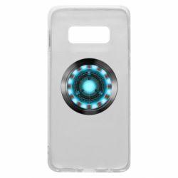 Чехол для Samsung S10e Iron Man Device