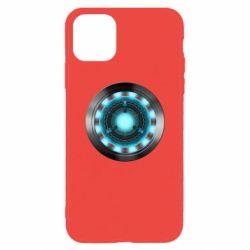 Чехол для iPhone 11 Pro Max Iron Man Device
