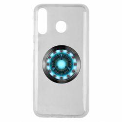 Чехол для Samsung M30 Iron Man Device