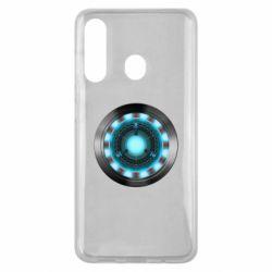 Чехол для Samsung M40 Iron Man Device