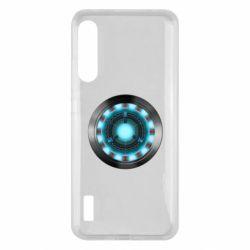 Чохол для Xiaomi Mi A3 Iron Man Device