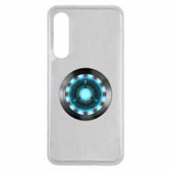 Чехол для Xiaomi Mi9 SE Iron Man Device
