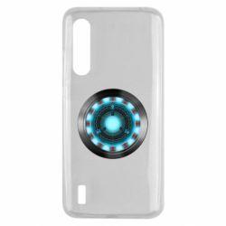 Чехол для Xiaomi Mi9 Lite Iron Man Device
