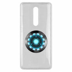 Чехол для Xiaomi Mi9T Iron Man Device