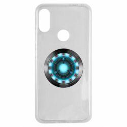 Чехол для Xiaomi Redmi Note 7 Iron Man Device