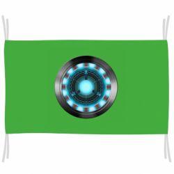 Флаг Iron Man Device