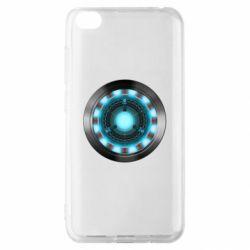 Чехол для Xiaomi Redmi Go Iron Man Device
