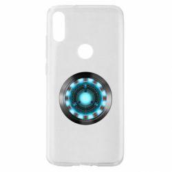 Чехол для Xiaomi Mi Play Iron Man Device