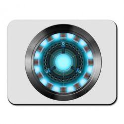 Коврик для мыши Iron Man Device - FatLine