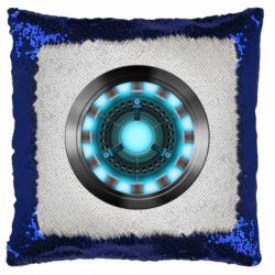 Подушка-хамелеон Iron Man Device