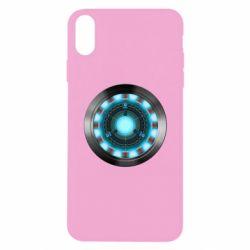 Чехол для iPhone X/Xs Iron Man Device