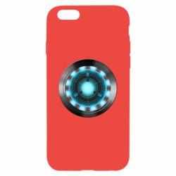 Чехол для iPhone 6/6S Iron Man Device