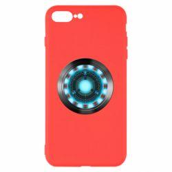 Чехол для iPhone 7 Plus Iron Man Device