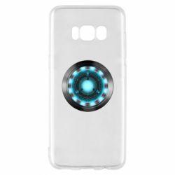 Чехол для Samsung S8 Iron Man Device