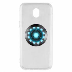 Чехол для Samsung J5 2017 Iron Man Device