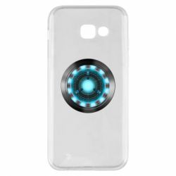 Чехол для Samsung A5 2017 Iron Man Device