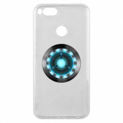 Чехол для Xiaomi Mi A1 Iron Man Device