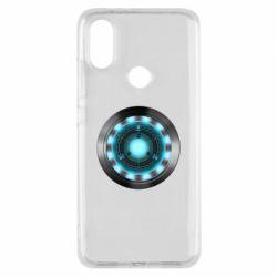 Чехол для Xiaomi Mi A2 Iron Man Device