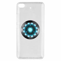 Чехол для Xiaomi Mi 5s Iron Man Device