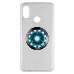 Чехол для Xiaomi Mi8 Iron Man Device