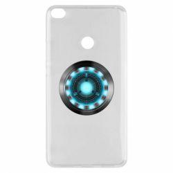 Чехол для Xiaomi Mi Max 2 Iron Man Device