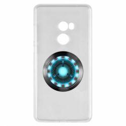 Чехол для Xiaomi Mi Mix 2 Iron Man Device