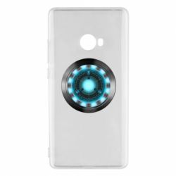 Чехол для Xiaomi Mi Note 2 Iron Man Device