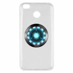 Чехол для Xiaomi Redmi 4x Iron Man Device