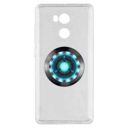 Чехол для Xiaomi Redmi 4 Pro/Prime Iron Man Device