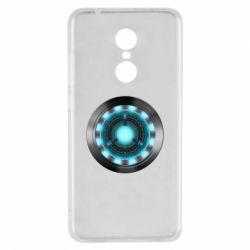 Чехол для Xiaomi Redmi 5 Iron Man Device