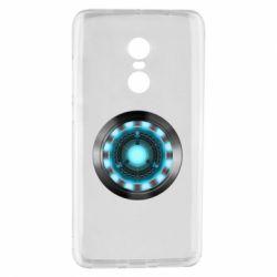 Чехол для Xiaomi Redmi Note 4 Iron Man Device
