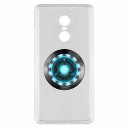 Чехол для Xiaomi Redmi Note 4x Iron Man Device