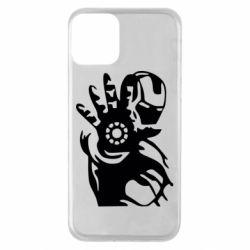 Чохол для iPhone 11 Iron man ready for battle