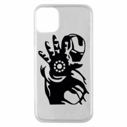 Чохол для iPhone 11 Pro Iron man ready for battle