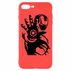Чохол для iPhone 7 Plus Iron man ready for battle
