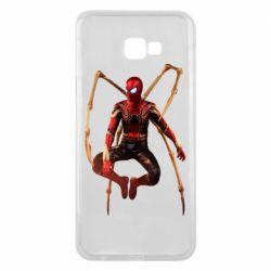 Чохол для Samsung J4 Plus 2018 Iron man spider