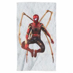 Рушник Iron man spider
